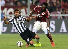 Juve-Milan non e' finita: Galliani e Antonelli sbottano!