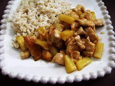Honey Lime Chicken Recipe via @HappyMoneySaver