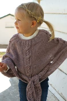Another great pattern from Petite Purls contributor!  Love it