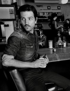 i am down for diego luna to play inigo montoya if there's ever a remake of the princess bride