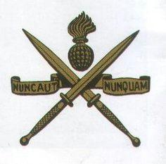 Korps Commando Troepen (Netherlands)