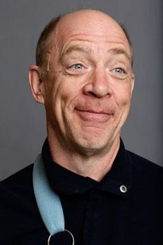 Love J.K. Simmons~ Farmer's, Juno, The Closer and many more!!