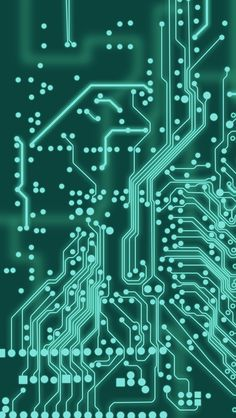 Circuit Board Leiterplatte Source by . Blue Wallpapers, Wallpaper Backgrounds, Iphone Wallpapers, Bg Design, Graphic Design, Wallpaper Telephone, Circuit Board Design, Mobile Wallpaper Android, Amoled Wallpapers
