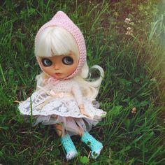 Custom Blythe Doll Collection doll Blythe by AnnKirillartPlace