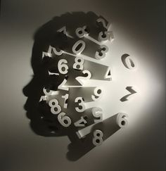 Amazing Light and Shadow Art by Kumi Yamashita