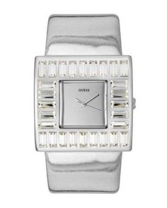 woman's watch / Analog / Metal