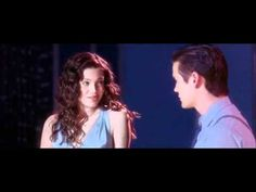 Great scene from the movie A Walk To Remember