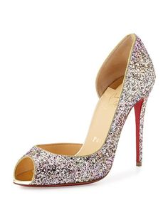 1000+ images about Christian Louboutin Degrastrass Leather 120mm ...
