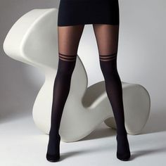 Collant façon jambière >> http://www.lesjoliesgambettes.fr/boutique/25-collant #collant #collantfantaisie #tights #gipsy #gambettes #hiver #mode