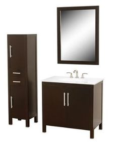 Small Bathroom Storage Ideas: Small Bathroom Storage:  Every Cubic Inch Counts