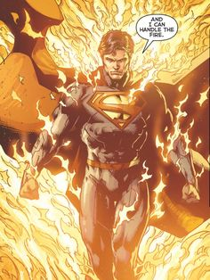 Superman - Jason Fabok