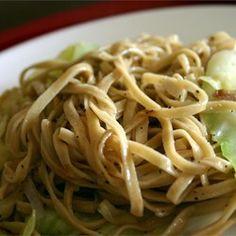 Fried Cabbage and Egg Noodles - Allrecipes.com