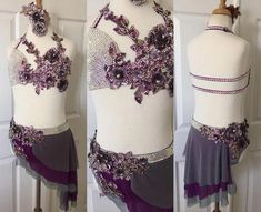 To Die For Costumes solo costume for Miss Presley Draeger! Can't wait for her reaction when she sees this in person! Tap Costumes, Lyrical Costumes, Dance Costumes Lyrical, Girls Dance Costumes, Ballet Costumes, Belly Dance Costumes, Dance Leotards, Dance Outfits, Ballerina Costume