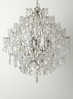 Bhs lighting art direction photography reef design bhs now 19600 sirena 3 light chandelier 196 pounds from bhs height 735cm aloadofball Choice Image