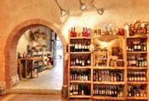 Delicatessen shops in Barcelona - Poble Espanyol
