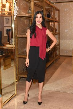 emmys-2015-glamour-event-women-in-tv-lisa-ling