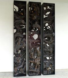 SculptureJerome Abel Seguin