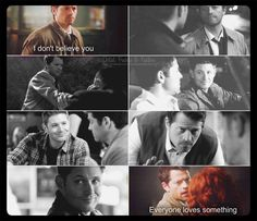 likes · 24 talking about this. Page all about Destiel (and Cockles) Bromance and Romance. Great Love Stories, Love Story, Supernatural Destiel, Cockles, Family Business, Cas, Falling In Love, Romance, Geek