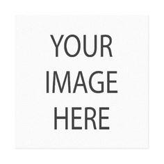 "#createyourown #customize - #Create Your Own Custom 12"" x 12"" Photo Canvas"