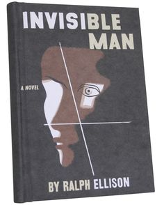 Invisible Man Journal