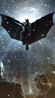 Batman Arkham Origins: so excited to get this game I know it came out a few days ago but i'm waiting for black flag to come out first because If I could choose one game it would be AC 4