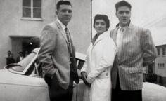 BMW 507 - Fotos aus der Sammlung des Elvis-Presley-Initiativkreises, Gelsenkirchen