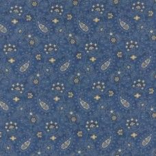 Lexington Minick And Simpson 82 Floral Fabric