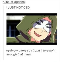 APH Turkey Eyebrow Game