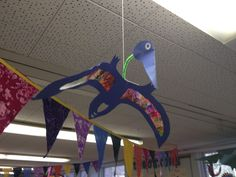 Mrs. Goff's Pre-K Tales: Dinosaurs!