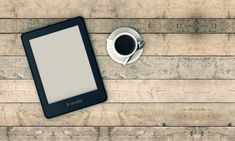 Buy ebook reader concept by lucadp on PhotoDune. top view of an ebook reader with a cup of coffee, wooden background render) Nook Reader, Kindle Oasis, Wooden Background, Amazon Kindle, Free Pictures, Nonfiction, Best Sellers, Coffee Cups, Concept