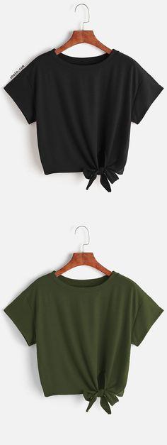 Blusas   Básicas