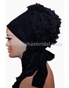 READY TO WEAR BRIDAL HIJAB