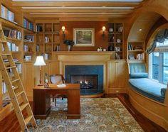 Cùng với những đồ nội thất trang trí khác như ghế sofa, giá sách, tranh treo tường... Bạn hoàn toàn có thể sử dụng cửa nhựa upvc - cửa nhựa lõi thép Totaldoor để làm góc đọc sách của mình thêm phần độc đáo và sáng tạo.