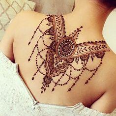 leichtes henna design muster f r anf nger ich zeige euch ganz schnelle designs die ihr ganz. Black Bedroom Furniture Sets. Home Design Ideas