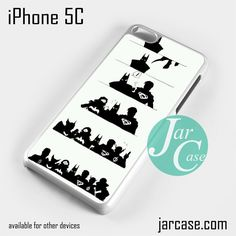 Batman Joke 2 Phone case for iPhone 5C and other iPhone devices