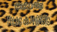 Texturas de Pele Animal | Bait69blogspot