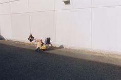 Retratando la inocencia con Osamu Yokonami | itfashion.com