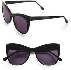 Lafayette Catseye Sunglasses