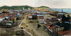 Guayaquil en 1900  Fotos de GUAYAQUIL y sus tranvías.