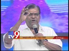 Kota Srinivasa Rao speaks about Pawan Kalyan at Attarintiki Daredi success meet