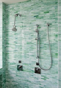 House of Turquoise...great tile