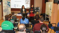 La concejal de Empleo inaugura un curso para manipulador de alimentos