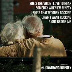 """To be someones everything, and to have then sing this to me <3 ... """"She's Everything""""- Brad Paisley"""