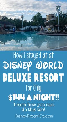 Want to stay at a Disney World Deluxe Resort but want to pay Value Resort prices? Then read this to see our Disney World money saving tips! Disney world tips. Disney world resort reviews. Disney World planning guide. Disney World with kids. Disney World 2020. Disney World 2021. Hawaii Resorts, Disney World Resorts, Disney Vacations, Vero Beach Resort, Beach Club Resort, Disney World Vacation Planning, Disney Planning, Disney World Tips And Tricks, Disney Tips