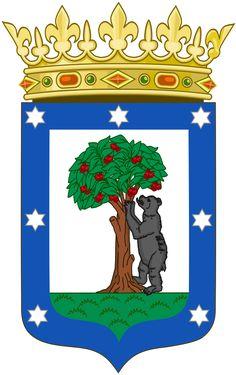 Caminando por Madrid: ¿Por qué hay un oso y un madroño en el escudo de Madrid?