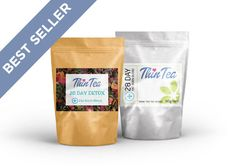 ThinTea Detox (28 Day)  Detox with a fun and easy Teatox from https://www.thintea.us/