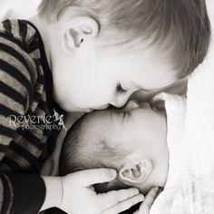 Newborn Session. www.reveriephoto.com