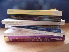 BJ's Homeschool - Our Journey Towards College - Assigning Credit Hours for High School Courses
