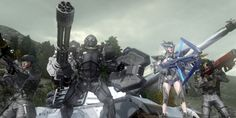 Best games for android : Earth Defense Force 2025  - http://apkappsgames.com/earth-defense-force-2025/