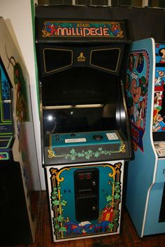 millipede arcade game - Bing Images